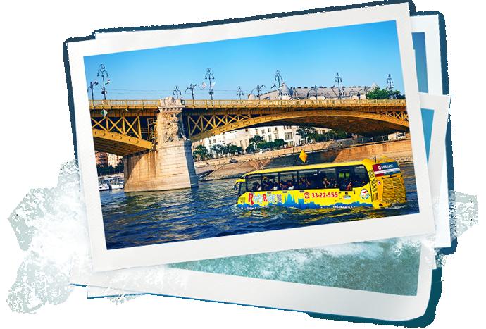 Turismo en Budapest